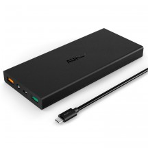 AUKEY PB-T3 Power Bank Quick Charge 2.0 16000mAh