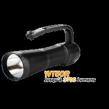 Fenix WT50R - Projecteur portatif à poignée - 3700 lumens