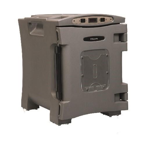 GB 24 conteneur passif de maintien au chaud et au froid