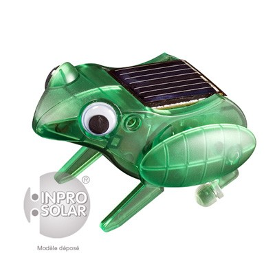 Grenouille solaire