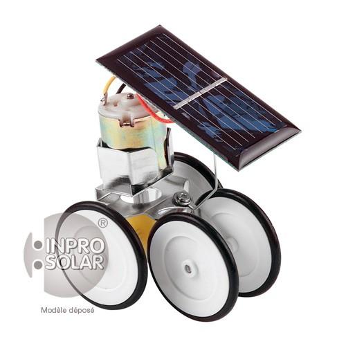 Star Minicar solaire