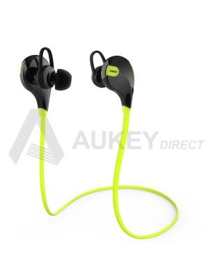 AUKEY EP-B4 Écouteurs sans fils Bluetooth 4.1 (Vert)