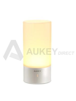AUKEY LT-T6 - Lampe de Chevet LED avec Contrôle Tactile à 360°