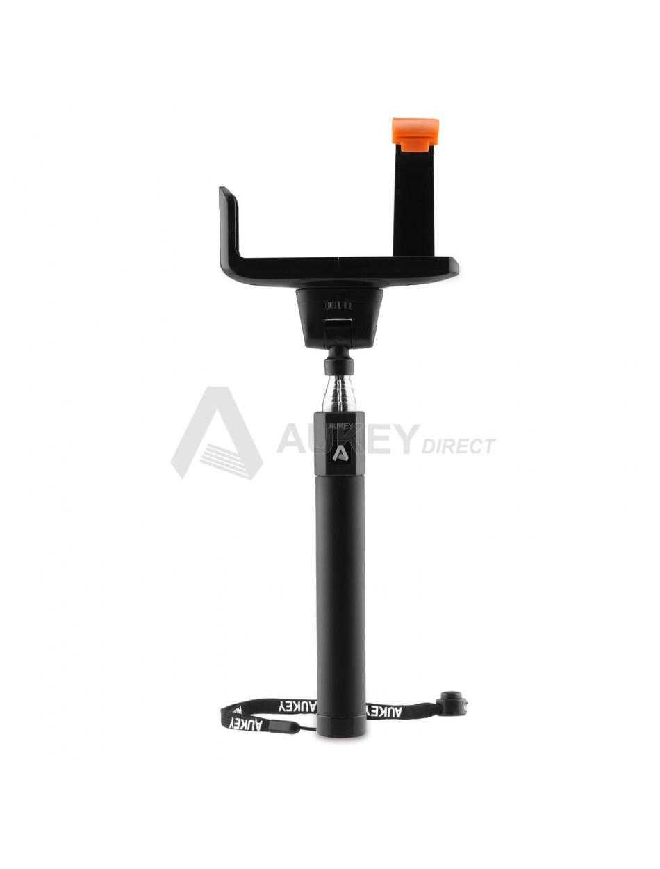 AUKEY HD-P4 bâton télescopique Bluetooth sans fil pour selfie