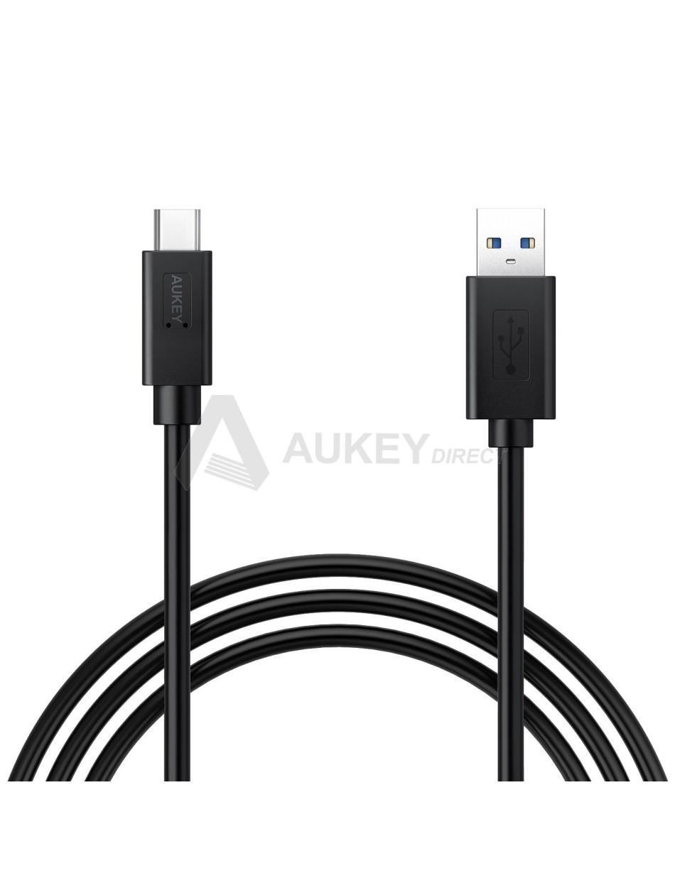 AUKEY CB-C10 Câble USB Type C