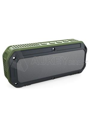 AUKEY SK-M8 Haut parleur Bluetooth 4.0 (Vert)