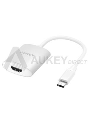 AUKEY CB-C37 - Adaptateur USB C vers HDMI