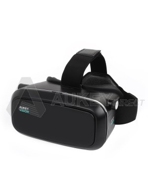 AUKEY VR-O1 - Lunettes de Réalité Virtuelle pour smartphone