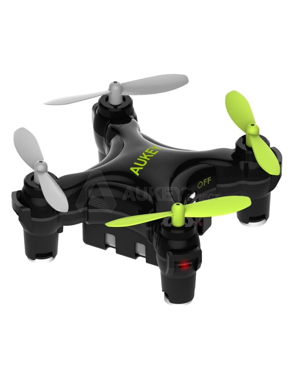 AUKEY UA-P01 Drone Mini Quadcopter Noir