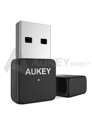 AUKEY WF-R3 - Adaptateur USB Wifi avec Mini Adaptateur Wifi Ultra-rapide